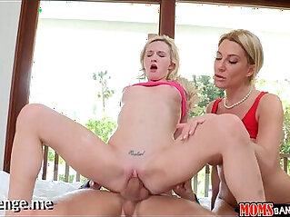 6:00 - Xxx youthful mother like to fuck -