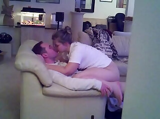 11:24 - Cuckold Hot Wife gets her Pussy from Hubbys Friend -