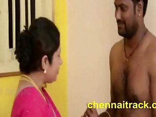 2:28 - Tamil Aunty Seducing Servant -