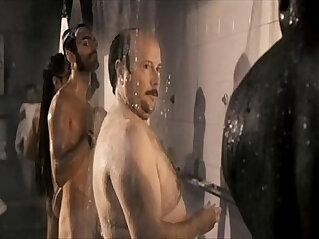 1:01 - balck showers -