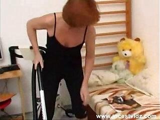 22:29 - Granny and grandson who nastier -
