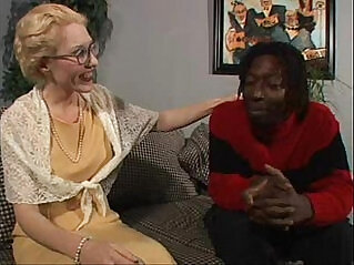 33:16 - Hot white blonde mature Dalny takes Byrons bbc in her ass. -