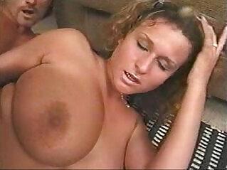 2:06 - Huge tits anal -