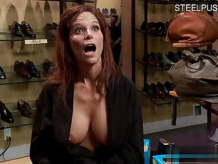 59:27 - Big tits anal orgasm -