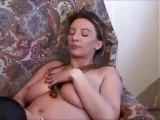 40:42 - Mature Mother And Teen -