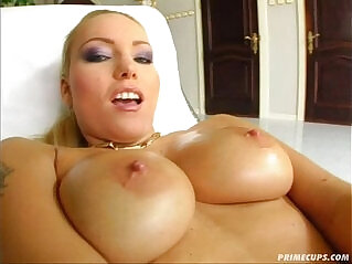 37:43 - Prime Cups New Niko just moans for that big dick in her ass -