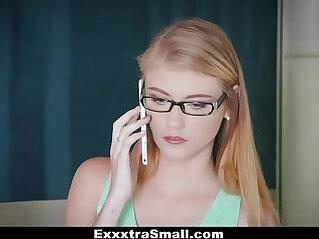 12:23 - ExxxtraSmall Tiny Secretary Fucked By Her Boss -