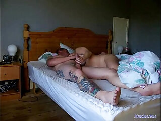19:53 - Nasty milf fucking her boyfriend -