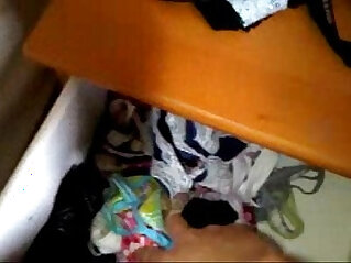 13:34 - sisters thong and dirty thongs clothes -