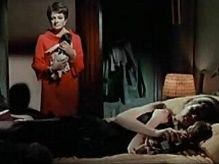 7:53 - The Killing Of Sister George Lesbian sex scene full version -