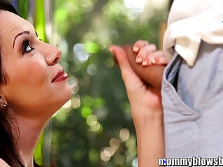 8:02 - MommyBlowsBest RayVeness Is A Dirty Step Mom -