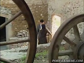 9:11 - There Are Rumors In The Village About Widow And Young Guy -