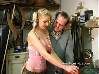 27:09 - Horny Daughters Wet Pussy -