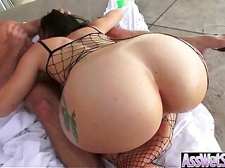6:23 - Hard Analty Bang On Tape with black Huge Butt alone Girl mandy muse vid 21 -