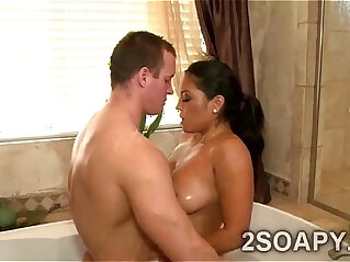 28:05 - Filthy MIlF with curvy huge breasts -
