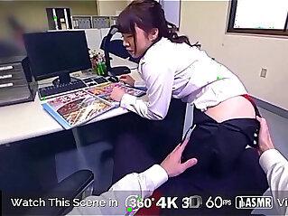 6:28 - HoliVR JAV VR Tokyo Escort Service, Japanese Teen Squirt -