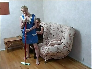 19:56 - Russian stepbrother and stepsister -