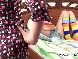 31:10 - Serie lesbian no. -