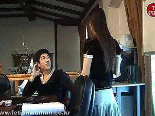 28:25 - chinese femdom korean -