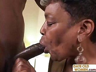 23:40 - Black Gets Some Cock -