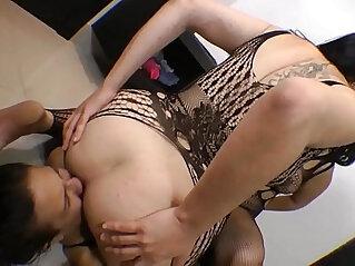 1:03 - Female Domination Total Humiliation Spit Facesit Fart... -