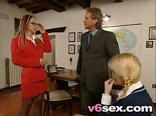 15:06 - Sandra Russo. School Girl free porn search -
