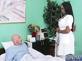 5:42 - Hard Sex Tape for money With Doctor Bang Horny sluty Patient movie -