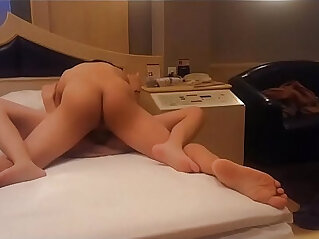 3:48 - Japanese school boy and girl fuckin -