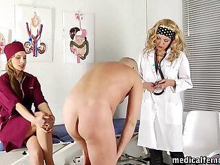 25:42 - medical femdom -