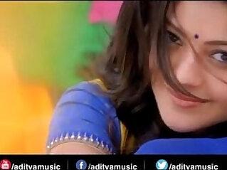 1:49 - Kajal agarwal sexy seduction -