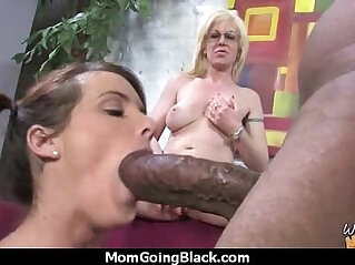 5:49 - Mommy with BBC -