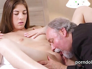 6:35 - Innocent schoolgirl was seduced and pounded by her older schoolteacher -