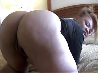 6:10 - Sexy Mistress Spreads Her Ass For Your Tongue -