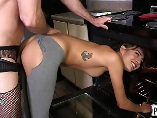 4:54 - Janice griffith vs god with lance hart -