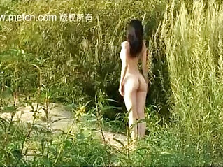 9:37 - Chinese model Tang -