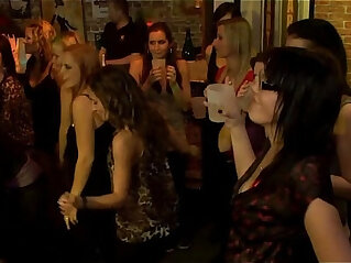 5:33 - Sex party pic -