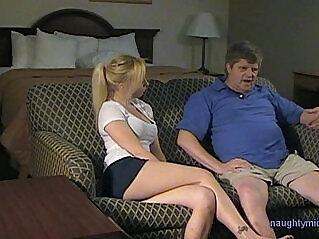 6:13 - Andreanna Peace Babysitter BJ interview -