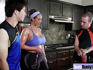 6:20 - Mature slut Lady eva notty With Big Melon Tits On Sex Tape movie -