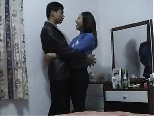 46:46 - Chinese young asian girl -