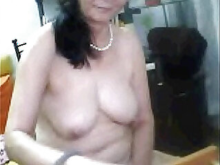 13:03 - Mature Chinese from Guilan -