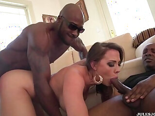 6:10 - dirty milf fucked in dp -
