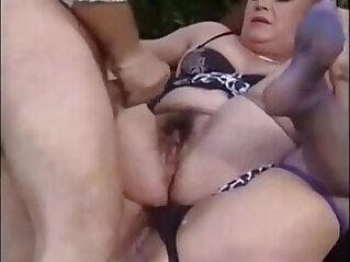 7:30 - hot granny fucking guy -