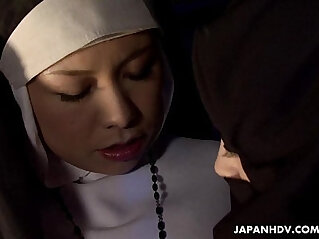 7:10 - Asian nuns are rediscovering the teachings of Christ -