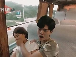 2:07 - Korean sex in bus -