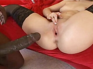 30:20 - Kylie Reese Lex On Blondes -