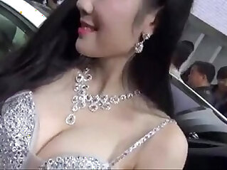 3:33 - Video Chinese car show girl iwasex. -