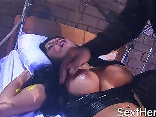 23:00 - Sexy Audrey Bitoni Fucks Big Cock -