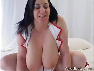 35:47 - Hot nurse bbw fucking -