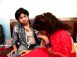 15:13 - Devar Forcing Romance with Bhabhi she later starts enjoying it HD new -