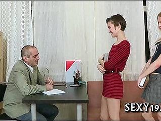 5:32 - Fellatio for mature teacher -